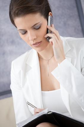 Audit accueil téléphonique