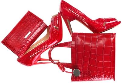 Parfaire son look avec de magnifiques chaussures
