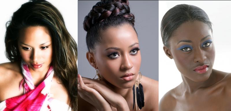 Relooking femmes noires